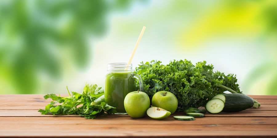 régime végétal
